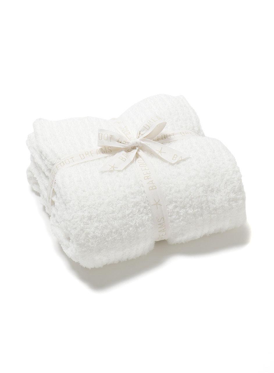 Cozy Chic Ribbed TW Blanket 540