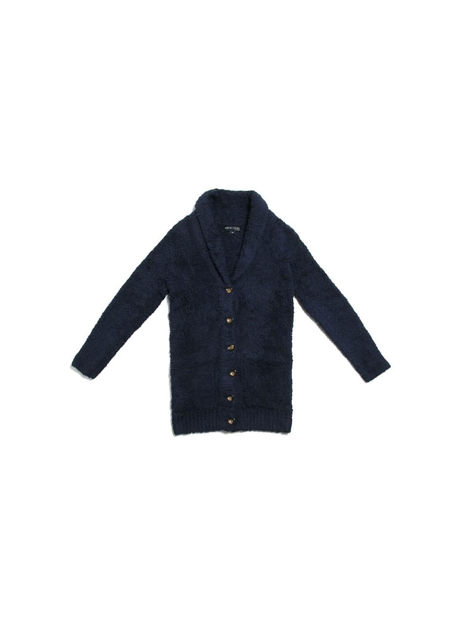long cardigan wihtout embroidery 558