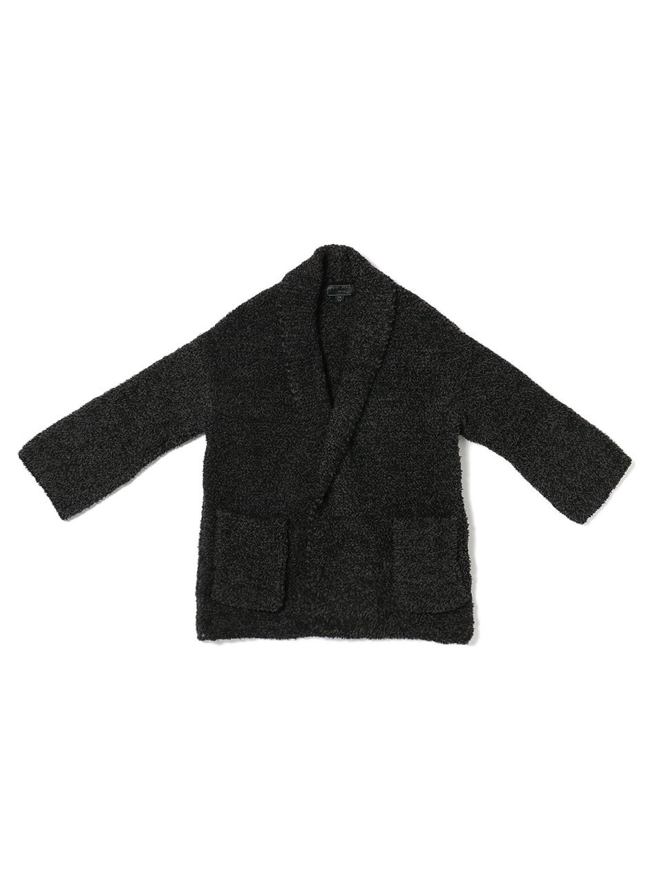 WCX1001 Luxe Laguna Jacket