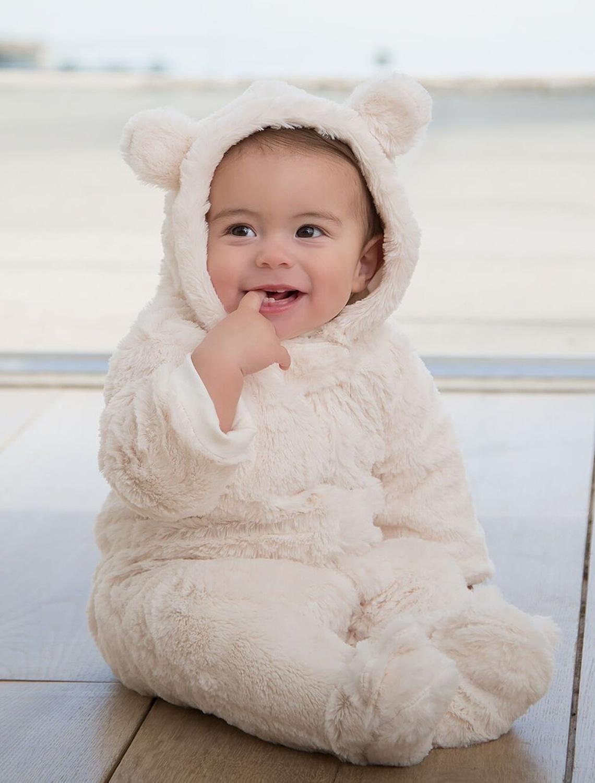 Baby Jumpsuit 116