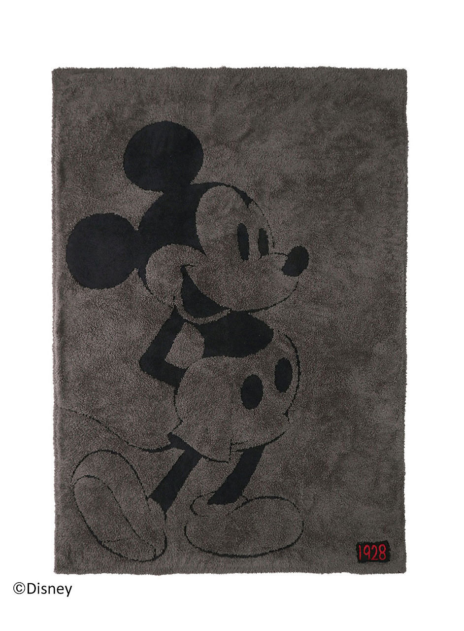 D104 Classic Mickey Mouse / Blanket