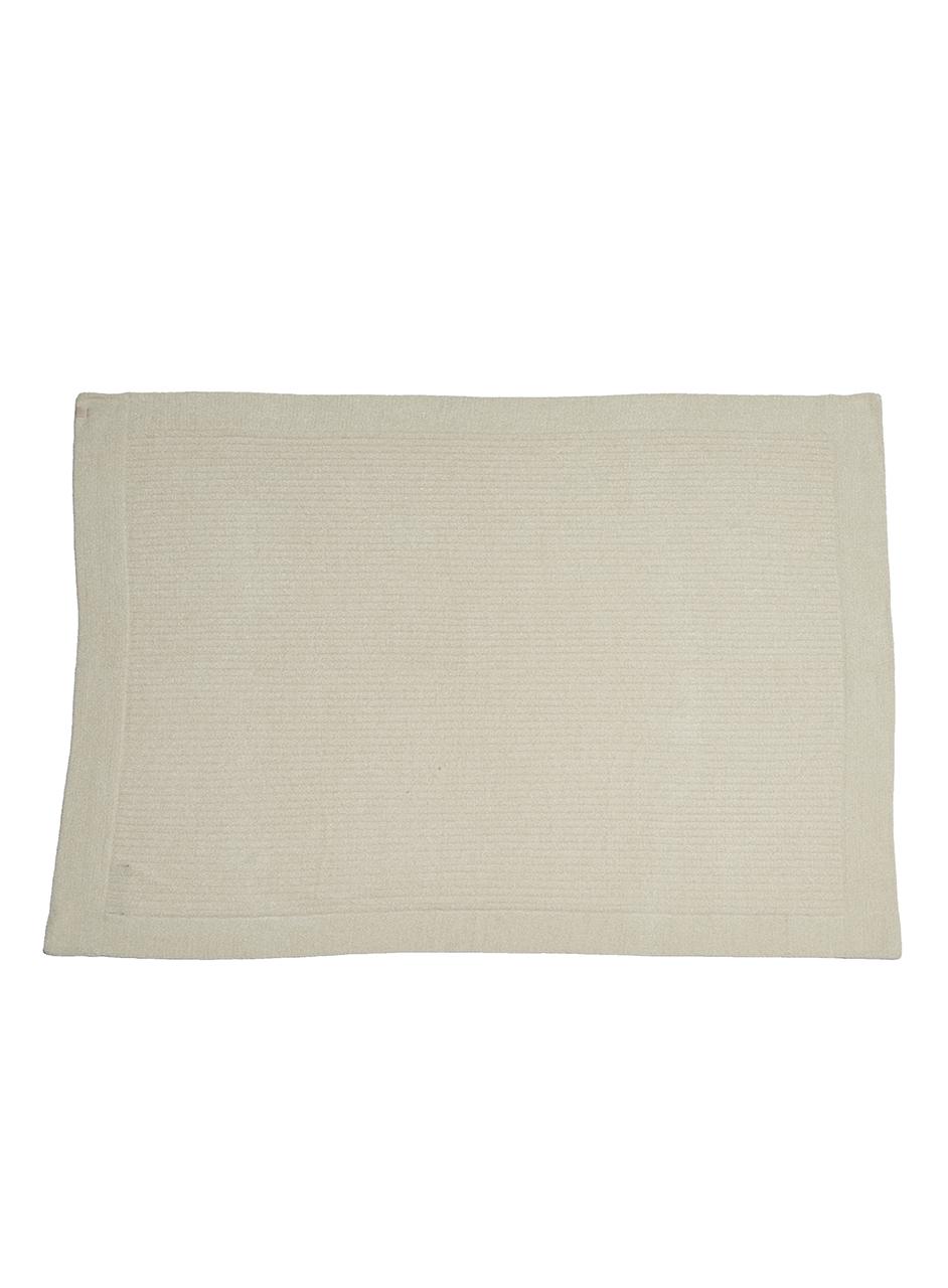 920 CC Ultra Lite Ribbed Baby Blanket