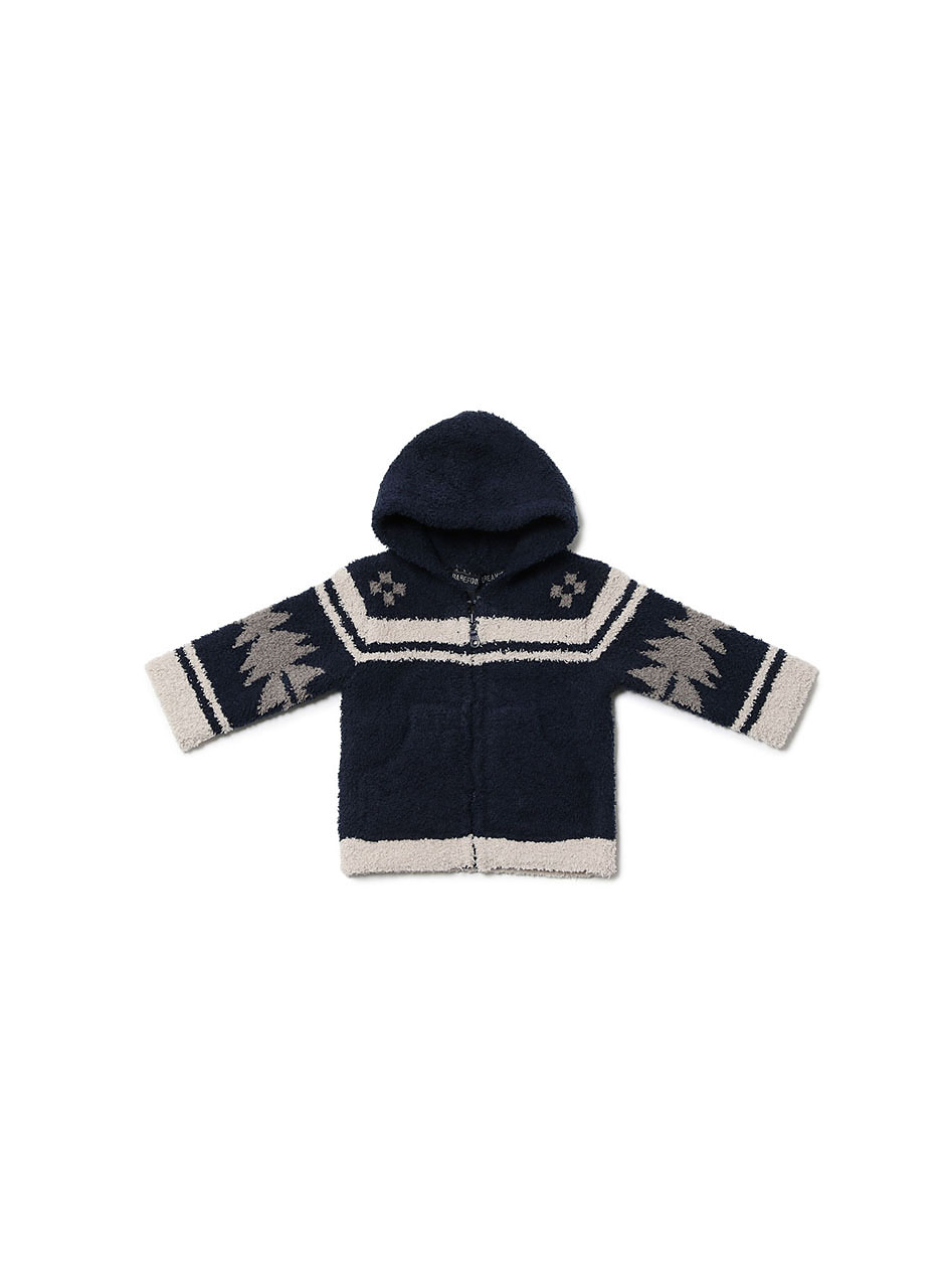 Infant Native Hoodie
