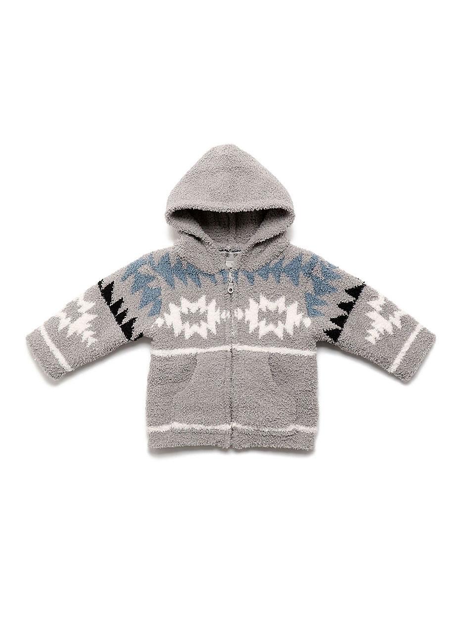 infant native hoodie