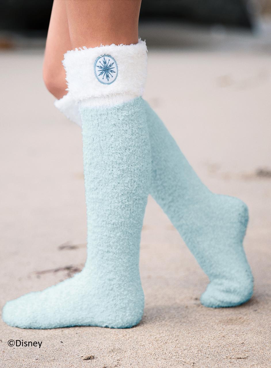 DNYCC1335 CozyChic Frozen Disney Sock