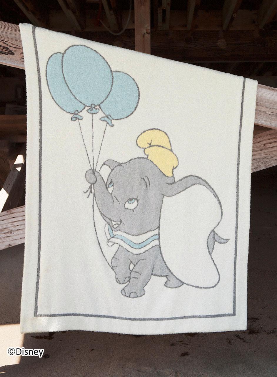 DNHCC1247 CC Disney Dumbo Blanket
