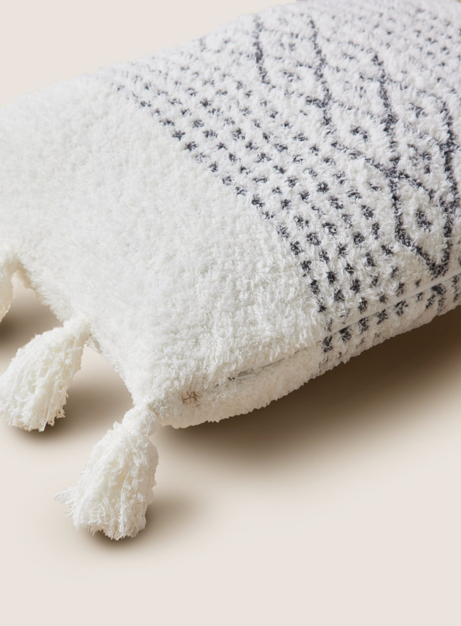 HCX0837 Luxe Casa Pillow 14*20